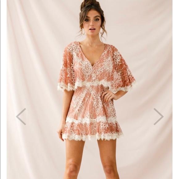 Selfie Leslie Dresses & Skirts - Selfie Leslie dress